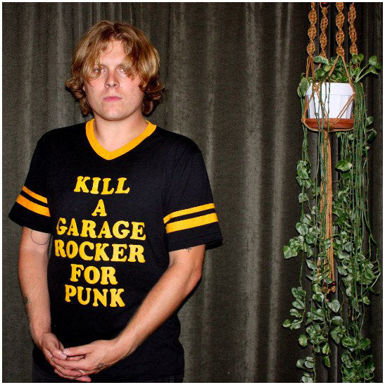 Kill A Garage Rocker For Punk T-Shirt