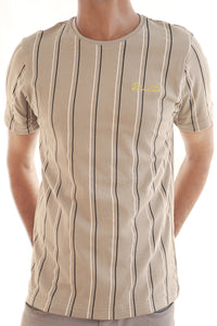 Signature Striped T-shirt