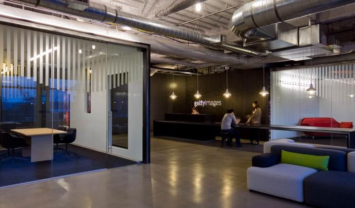 Top 10 Coolest Office Spaces