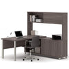 Office Desks with Hutches