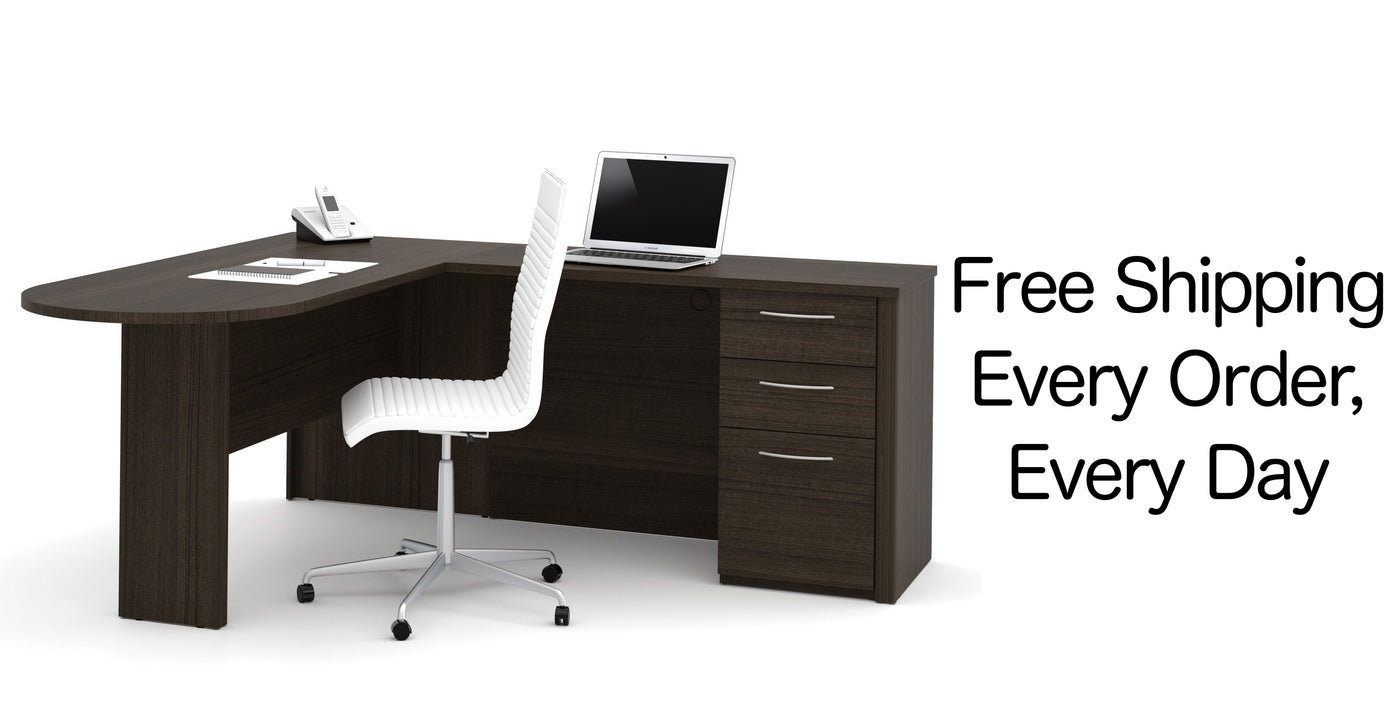 Swell Find Your Perfect Office Desk Buy Computer Desks Chairs Download Free Architecture Designs Terchretrmadebymaigaardcom