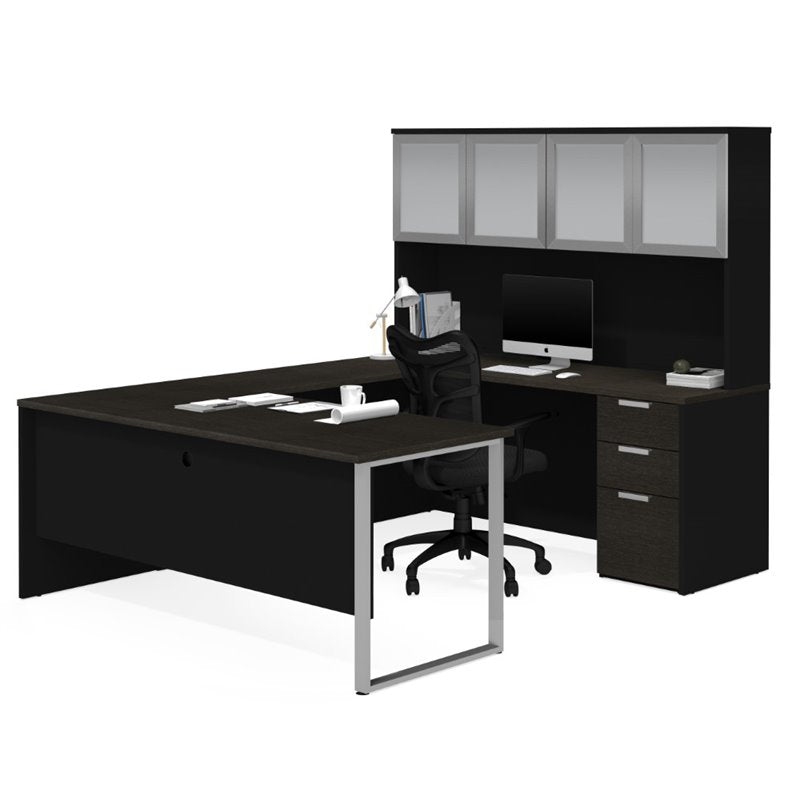 Incredible Buy U Shaped Desks For Home Office Computer At Officedesk Com Download Free Architecture Designs Grimeyleaguecom