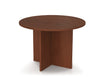 Bordeaux & Graphite U-shaped Desk with Hutch