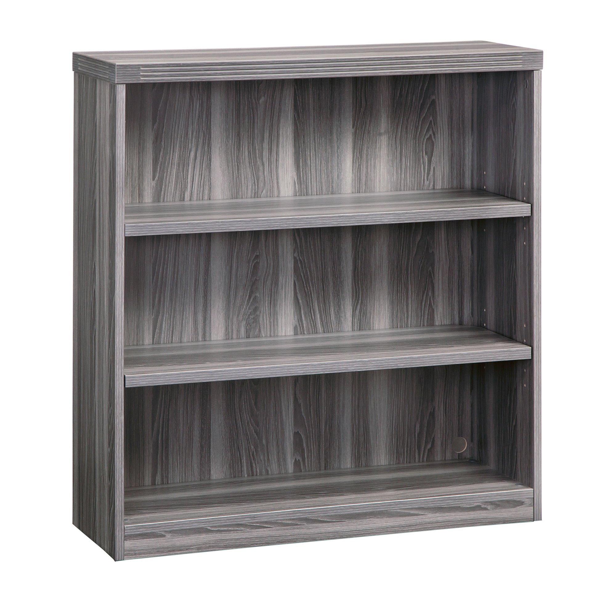 39 Bookcase With Cable Management And Color Options