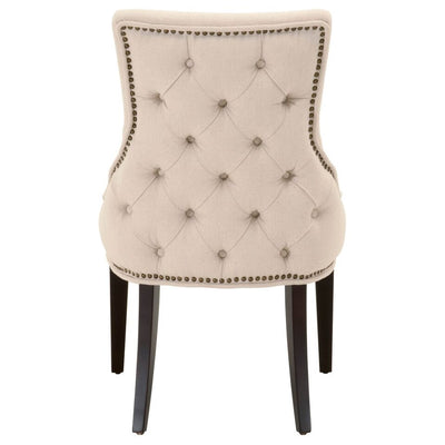 Stylish White Guest or Conference Chair
