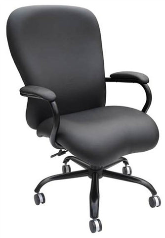 Big & Tall Executive Chair with Super Padding