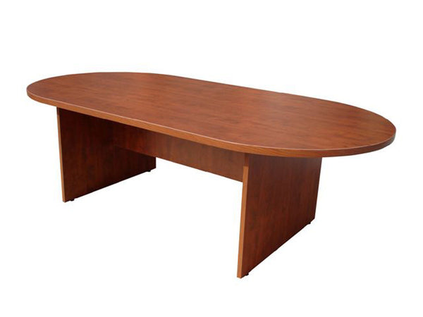 Table in cherry or mahogany available in 6 officedesk com