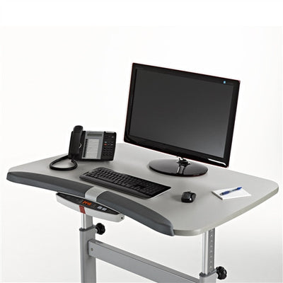 Office desk workstation Laminate Premium Lifespan Treadmill Desk Workstation tr1200dt5 Officedeskcom Premium Lifespan Treadmill Desk Workstation tr1200dt5 Officedeskcom