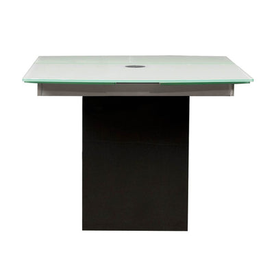 "39 - 71"" Solid Granite Base Meeting Table"