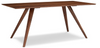 "100% Bamboo 72"" Desk or Conference Table in Exotic Carmel Finish"