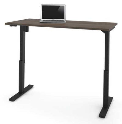 "60"" Antigua Office Desk with Electric Height Adjustment (from 28 - 45"" H)"