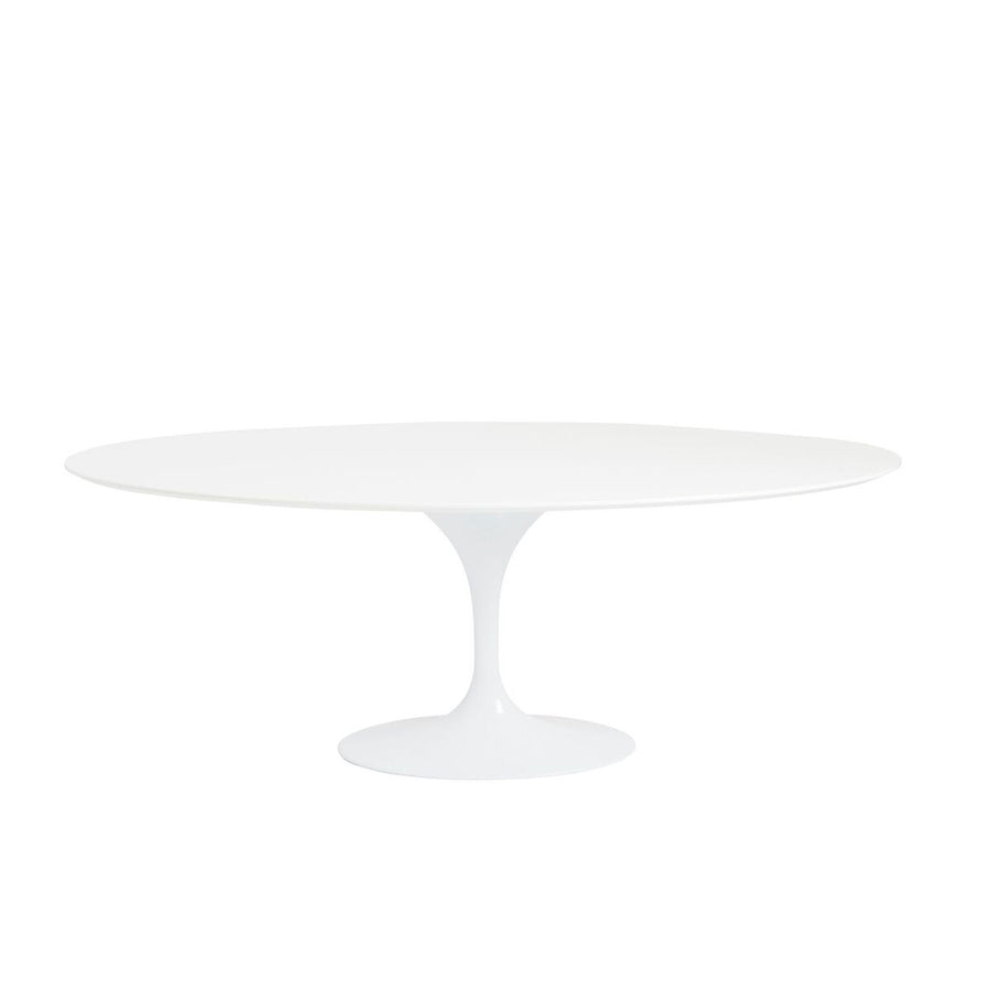 Office Conference Tables OfficeDeskcom - White oval conference table
