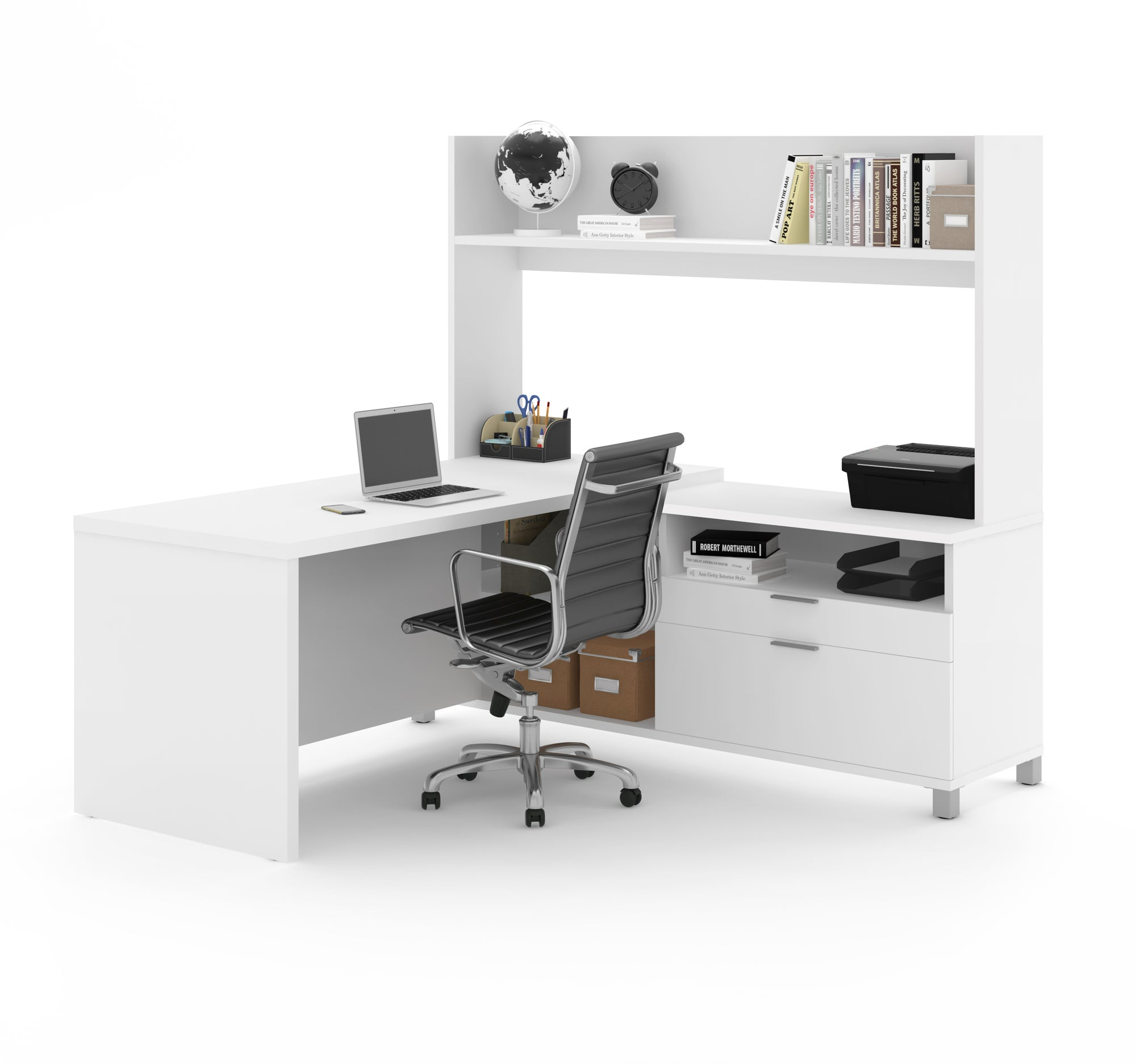 Attirant OfficeDesk.com