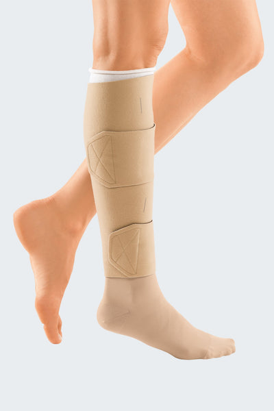 medi circaid® juxtalite® - Both sides compatible - Lower leg compression care - Venous diseases