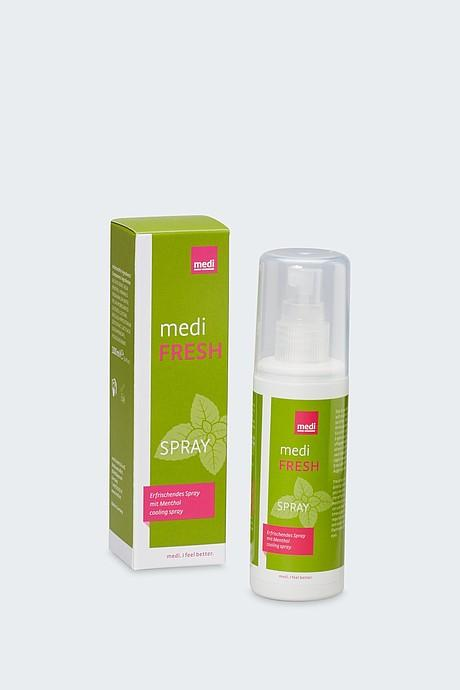 medi Fresh Spray (100ml) - medi Australia Shop