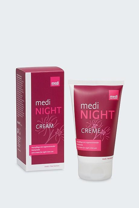 medi Night Cream (50ml) - medi Australia Shop