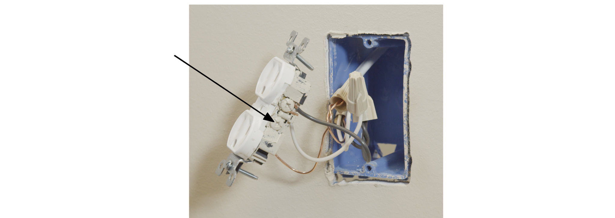 Install And Troubleshooting 1 Snappower How To Wire An Electrical Outlet Wiring Besides Duplex Step 6 Check See If The You Are Installing Your Guidelight On Is Controlled By A Light Switch