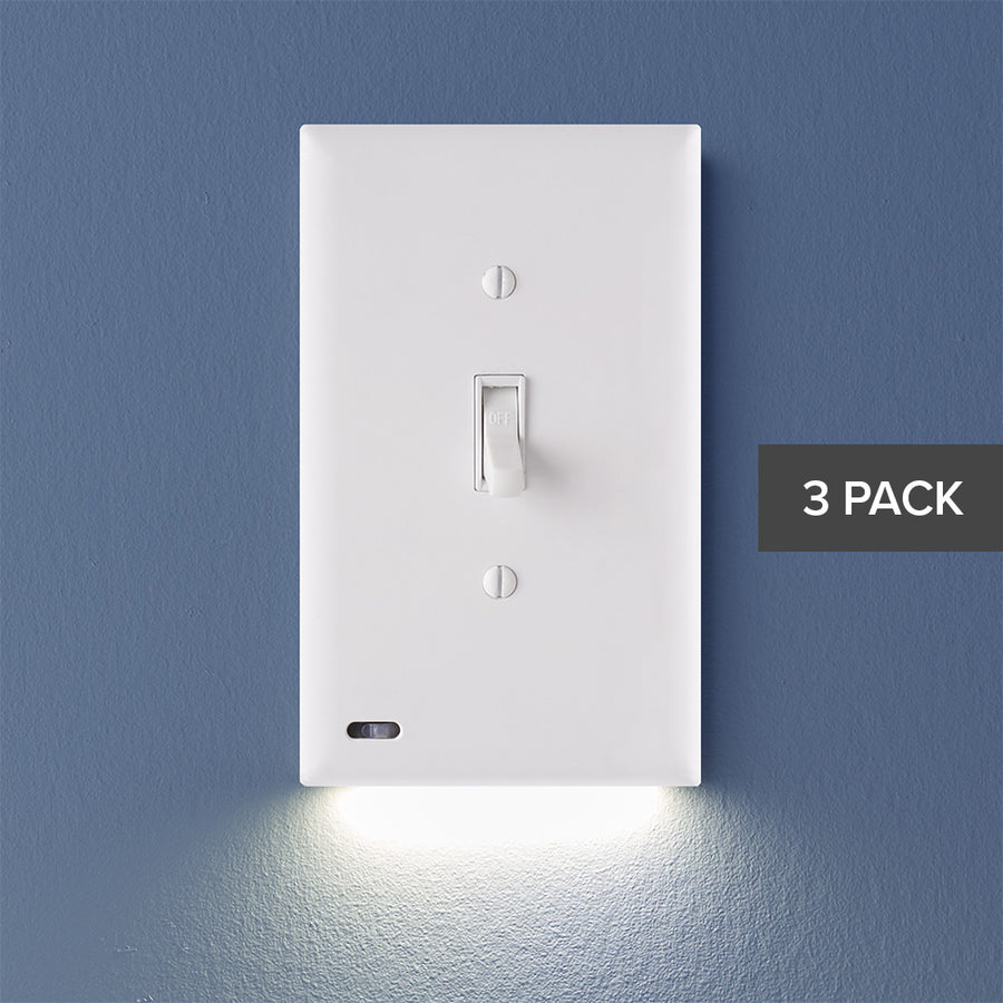 PP SwitchLight (ideal for single pole switches)