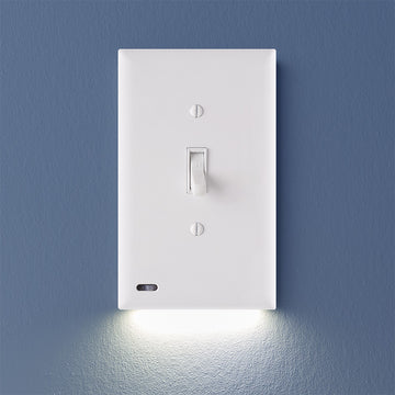 SwitchLight for 3 & 4-Way Switches