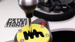THRUSTMASTER TH8RS H-Pattern MOD