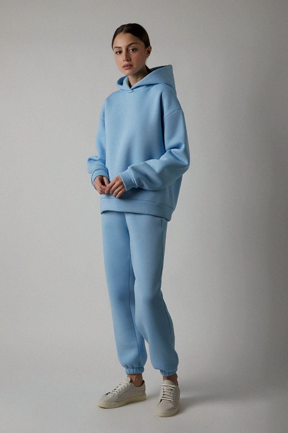 Alyna Cotton Tracksuit