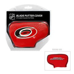 Blade Putter Cover CAROLINA HURRICANES