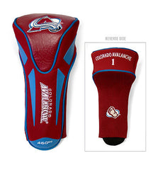 APEX Headcover COLORADO AVALANCHE