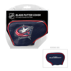 Blade Putter Cover COLUMBUS BLUE JACKETS