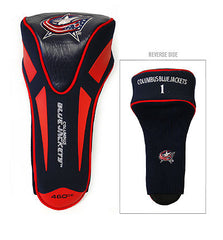 APEX Headcover COLUMBUS BLUE JACKETS
