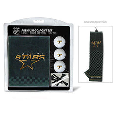 Embroidered Towel GIFT SET DALLAS STARS