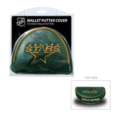 Mallet Putter Cover DALLAS STARS