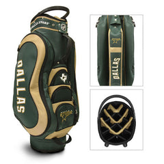 Medalist Cart Bag DALLAS STARS