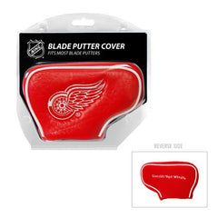 Blade Putter Cover DETROIT RED WINGS