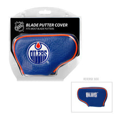 Blade Putter Cover EDMONTON OILERS