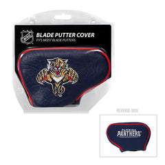 Blade Putter Cover FLORIDA PANTHERS