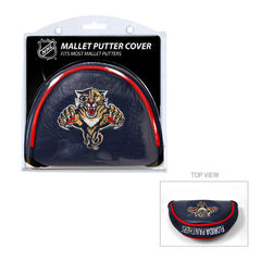 Mallet Putter Cover FLORIDA PANTHERS