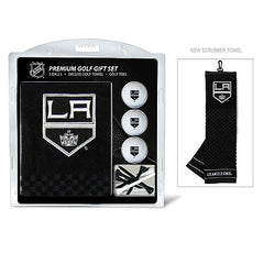 Embroidered Towel GIFT SET LOS ANGELES KINGS