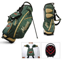 Fairway Stand Bag MINNESOTA WILD