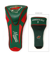 APEX Headcover MINNESOTA WILD