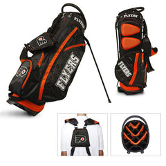 Fairway Stand Bag PHILADELPHIA FLYERS