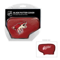 Blade Putter Cover PHOENIX COYOTES