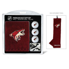 Embroidered Towel GIFT SET PHOENIX COYOTES