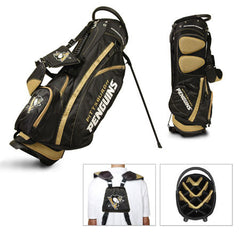 Fairway Stand Bag PITTSBURGH PENGUINS