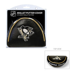 Mallet Putter Cover PITTSBURGH PENGUINS