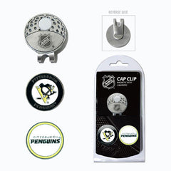 Cap Clip PITTSBURGH PENGUINS