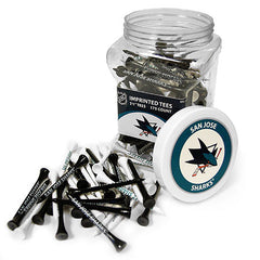 175 Tee Jar SAN JOSE SHARKS