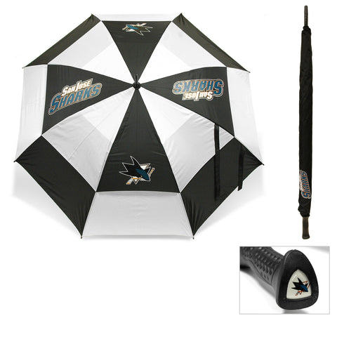 UMBRELLA SAN JOSE SHARKS