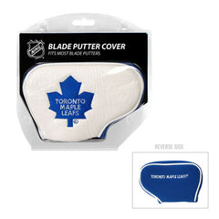 Blade Putter Cover TORONTO MAPLE LEAFS