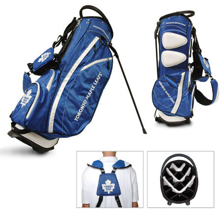 Fairway Stand Bag TORONTO MAPLE LEAFS