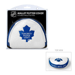 Mallet Putter Cover TORONTO MAPLE LEAFS
